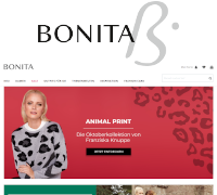 Bonita Referenz blueMARKETING